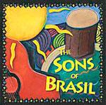 The Sons of Brasil CD